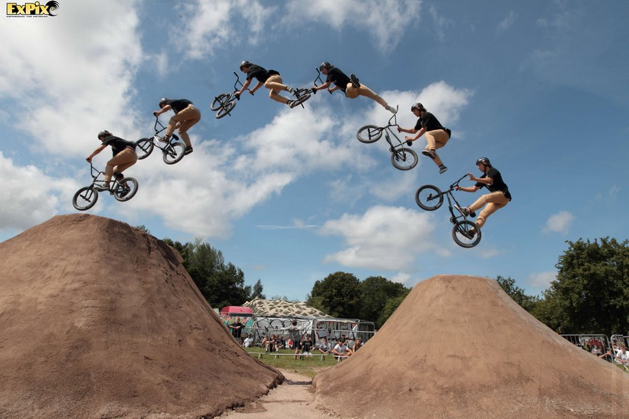Nass 2015 Dirt Jumps